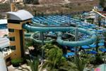 מגלשת המים - סופר קמיקזה בימית ספארק